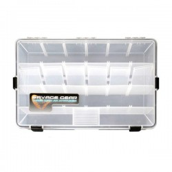 SG WPB Box nbr. 8 (35.5x23x5cm) WATERPROOF