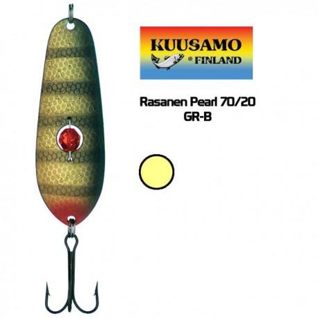 KUUSAMO RASANEN Pearl 70/20 GR-B