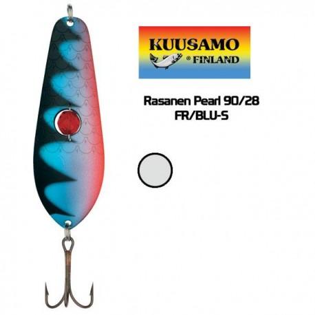 KUUSAMO RASANEN Pearl 90/28 FR/BLU-S