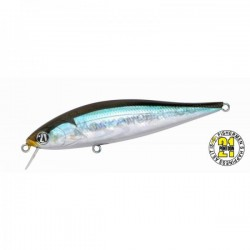 PONTOON 21 «Bet-A-MINNOW» 102F-SR 0.2-0.4m