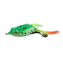 Killer Frog Bright Green