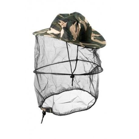 Mosquito veil hat