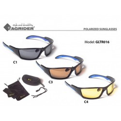 Sunglasses TAGRIDER TR 016 (polarized, filter colour: C4)