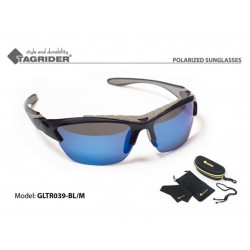 Sunglasses TAGRIDER TR 039 (polarized, filter colour: BL/M)