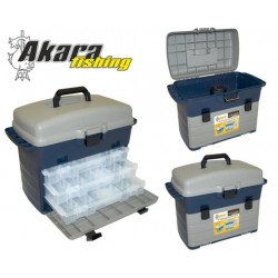 Box AKARA AKB 3200 (460x260x320 mm)