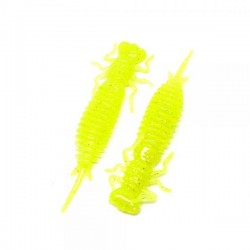 FANATIK Eatable «Larva 3,0» (76 mm, colour 024, 6 item)