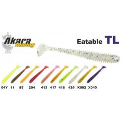 Eatable «TL 4» (95 mm, colour K002, 5 item)