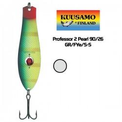 KUUSAMO PROFESSOR 2 Pearl 90/26 GR-FYe/S-S