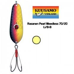 KUUSAMO RASANEN Pearl Weedless 70/20 Li/B-B