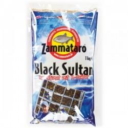 Black Sultan - 1 kg Erfolgsfutter mit dem XFakto (Feeder)