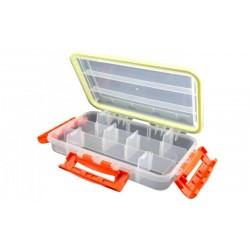 Small box  (270x165x50 mm)