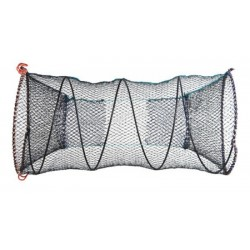 Fish trap SDLV (100 / 60 / 60 cm, 4 sections)