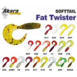 «Fat Twister ST» (40 mm, colour 204, 10 item)