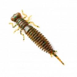 FANATIK Eatable «Larva 3,0» (76 mm, colour 004,  6 item)