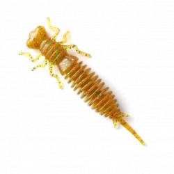 FANATIK Eatable «Larva 3,0» (76 mm, colour 009, 6 item)