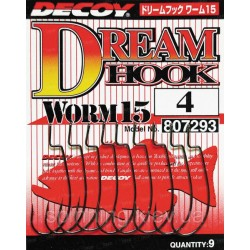 Decoy Worm15 Dream Hook _8