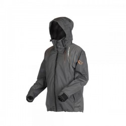 Black Savage Jacket XXL 8000mm/5000mvp