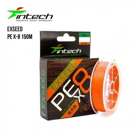 INTECH Exseed PE X8 150M, _1 (0.165 mm)