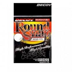 Decoy SN1 Round Snap _00