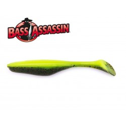 "4"" WALLEYE ASSASSIN - CALCASIEU BREW (9cm) 10 pcs"