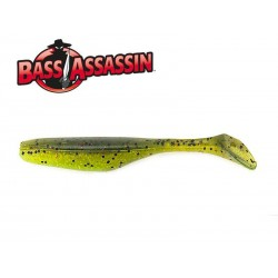 "4"" WALLEYE ASSASSIN - ROADKILL (9cm) 10 pcs"
