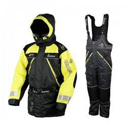 Imax Atlantic Race Floatation Suit (UjUV)  2pcs size L