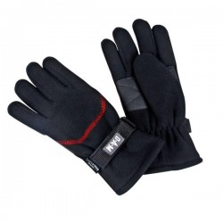 DAM Hot Fleece Gloves XL