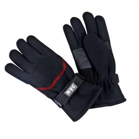 DAM Hot Fleece Gloves XL