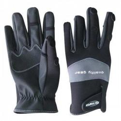 R.T. SkinFit Neoprene Glove Black L