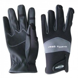 R.T. SkinFit Neoprene Glove Black XL
