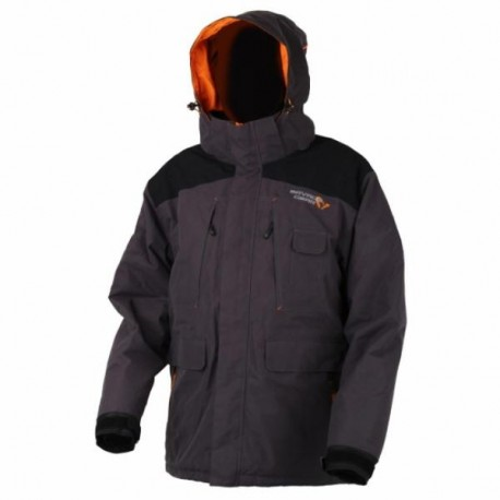 SG ProGuard Thermo Jacket Black/Grey M