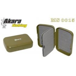 Small box  MS 0015 (128x86x34 mm)