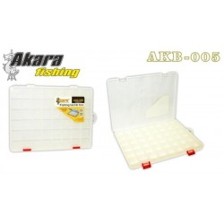 Small boxb AKB 005 (240x180x20 mm)