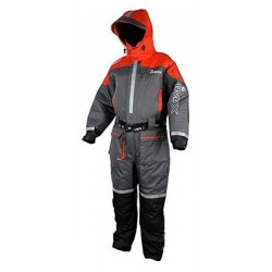 Imax Ocean Floatation Suit Grey/Red size XXXL