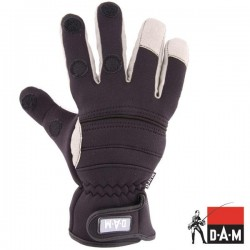 DAM AMARA Neopren Goves 2mm 3- fing/open L