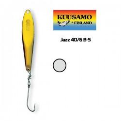 KUUSAMO JAZZ 40/6 B-S