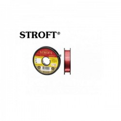 STROFT Color Red 50m 0.14 2kg