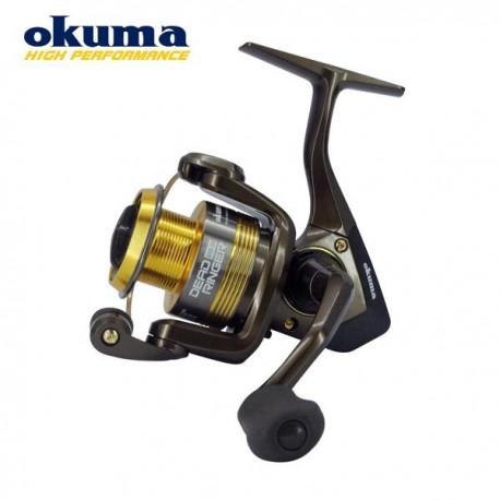 Okuma Dead Ringer DRG-10 FD 1+1BB
