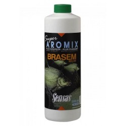 Sensas Brasem Belge 500ml/latikas