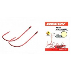 Decoy KR26 MiniWorm _12
