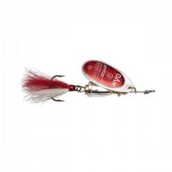 DAM FZ Executor Spinner Dressed 11g Nr.5 Reflex Red