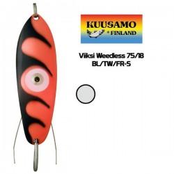KUUSAMO VIIKSI Weedless 75/18 BL/TW/FR-S