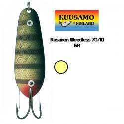 KUUSAMO RASANEN Weedless 70/10 GR
