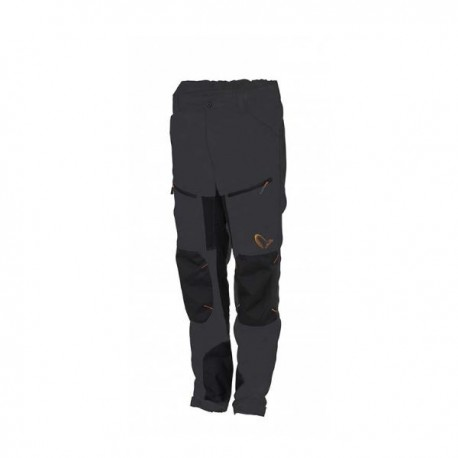 SG Simply Savage Trousers Grey M