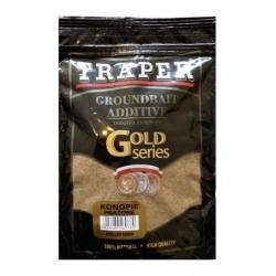 TRAPER Gold Series Grillitud kanep 400g