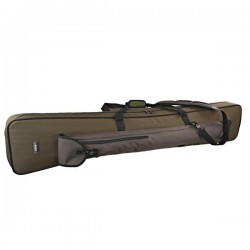 DAM Rod Bag Deluxe with metal frame 1.65m