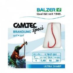Camtec Surf 0.35mm Nr.2 30cm 10tk