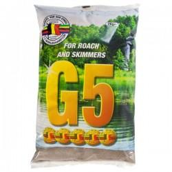 G 5 Alan Scothorne, M.v.d.E. - 2 kg