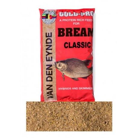 Gold Pro Brassen Classic 1kg