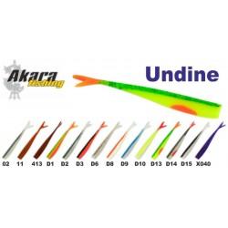 «Undine» (115 mm, color D15, 4 item)